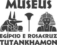 logo museu tutankhamon e rc